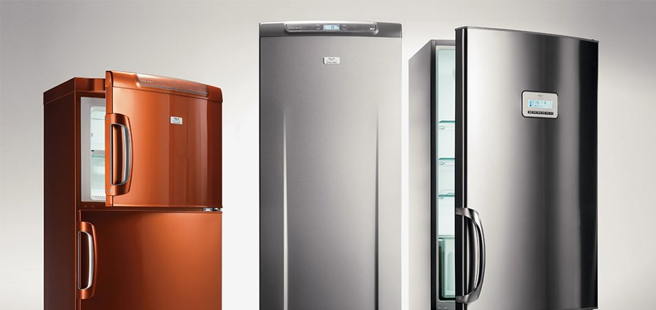Refrigerators Repair SF